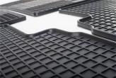 Stingray Резиновые коврики Mercedes W 124 ПЕРЕДНИЕ