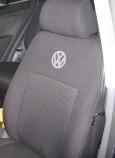Чехлы на сиденья Volkswagen Passat B6 Variant 2005-2010 Recaro  EMC
