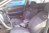 Чехлы на сиденья Chevrolet Aveo HB 3D 2008- EMC