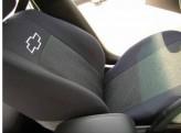 Чехлы на сиденья Chevrolet Aveo Sedan  2011- EMC