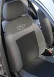 Чехлы на сиденья Daewoo Gentra  EMC