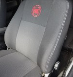 EMC Чехлы на сиденья Fiat Qubo