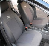 Чехлы на сиденья Ford Focus 2011- Wagon EMC