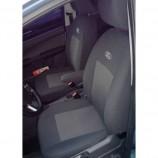 EMC Чехлы на сиденья Ford Custom 2013- (1+1)