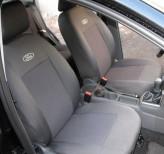 Чехлы на сиденья Ford Galaxy 2006- (7 мест) EMC
