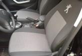 EMC Чехлы на сиденья Peugeot 3008 2009-2013-