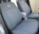 Чехлы на сиденья Lifan 620 EMC
