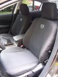EMC Чехлы на сиденья Mazda CX-5 2012-2017