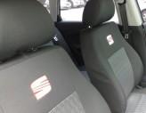Чехлы на сиденья Seat Leon 2005-2013 EMC