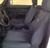 Чехлы на сиденья ВАЗ Нива 2121 EMC