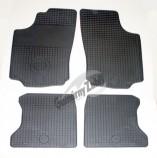 Резиновые коврики Fiat Seicento