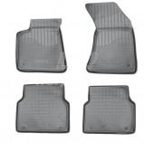 Резиновые коврики Audi A8 2010-