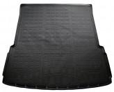 Резиновый коврик в багажник Mercedes GL GLS (X166) Unidec