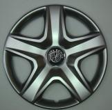 Колпаки Alfa Romeo 340 R15 SKS (с эмблемой)