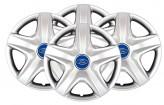 SKS (с эмблемой) Колпаки Ford 340 R15