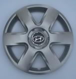 SKS (с эмблемой) Колпаки Hyundai 337 R15