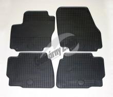 Резиновые коврики Ford Mondeo 07- Galaxy/S-Max