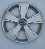 SKS (с эмблемой) Колпаки Toyota 331 R15