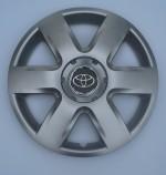 SKS (с эмблемой) Колпаки Toyota 337 R15