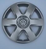 SKS (с эмблемой) Колпаки VW 337 R15 (Комплект 4 шт.)