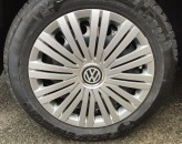 Колпаки VW 339 R15 (Комплект 4 шт.)