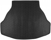 AvtoGumm Резиновый коврик в багажник Honda Accord 2013-