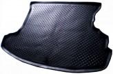 Автоформа Резиновый коврик в багажник Nissan X-Trail T30 2001-2007