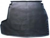 Резиновый коврик в багажник Hyundai Grandeur 2005-2011 Автоформа