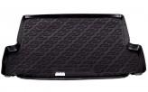 Резиновый коврик в багажник BMW X1 (E84) 2008-2015 L.Locker