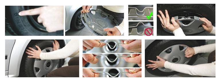 Роль автомобильных аксессуаров и их использование
