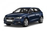 Audi A3 2012-