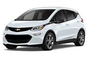 Chevrolet Bolt 2016-