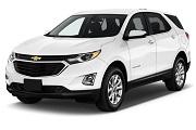 Chevrolet Equinox 2017-