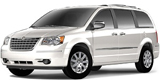 Chrysler Grand Voyager 2008-