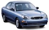 Daewoo Nubira 1997-2003