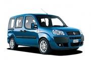 Fiat Doblo 2001-2015