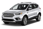 Ford Escape 2012-