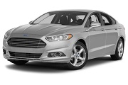 Ford Fusion 2013-