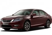 Honda Accord 2013-2017