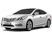 Hyundai Grandeur/Azera 2012-2017