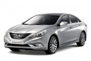 Hyundai Sonata YF 2009-2014
