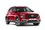Hyundai Venue 2019-