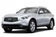 QX70 2013- FX 2008-2012
