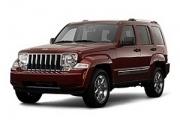Jeep Cherokee 1984-2013