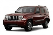 Cherokee 1984-2013