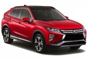 Eclipse Cross 2017-