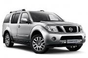 Nissan Pathfinder R51 2005-2014
