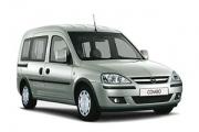 Opel Combo 2001-2011