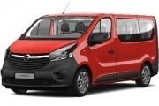 Opel Vivaro 2014-