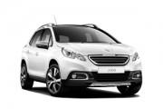 Peugeot 2008 2013-2019